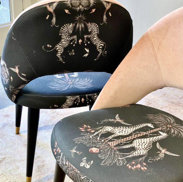 Electrica Moderna- sillas