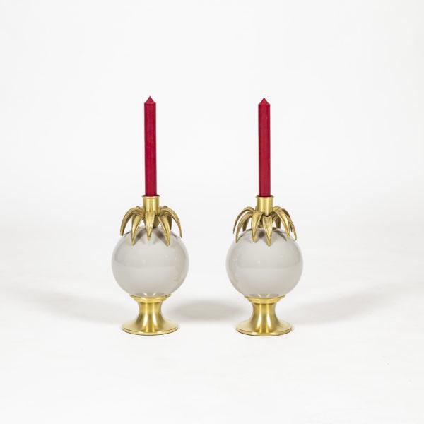 candelabros, eléctrica moderna