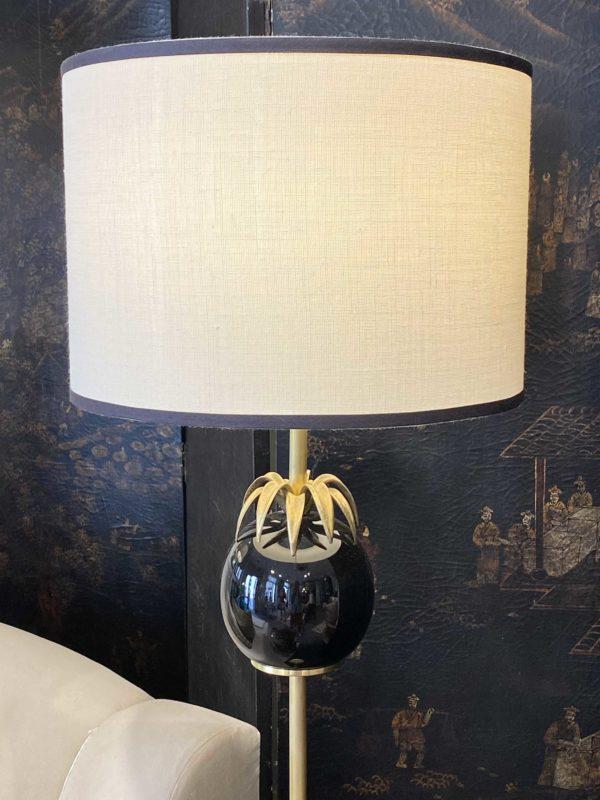 Electrica Moderna, pie lámpara clásico